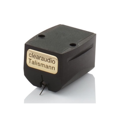 Sumiko Blackbird MC Cartridge