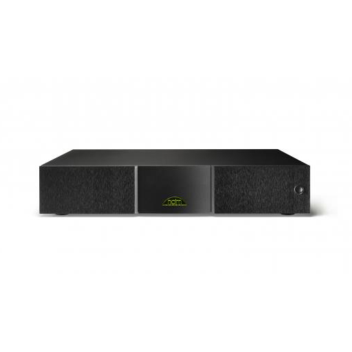 Naim NAP 200 DR Power Amplifier - Hi-Fi Centre