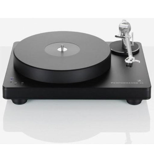 Clearaudio Turntable, Magnify Arm, Concept MC Cartridge