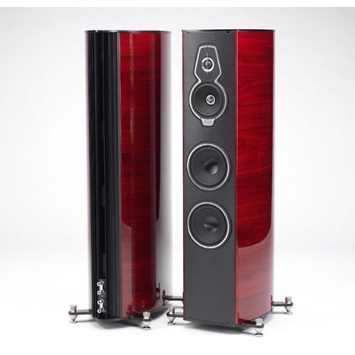 Sonus Faber Serafino Tradition Reference Speaker - Hi-Fi Centre
