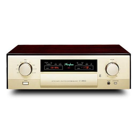 Accuphase C2850 Precision Preamplifier