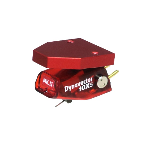 Dynavector High Output MC Cartridge