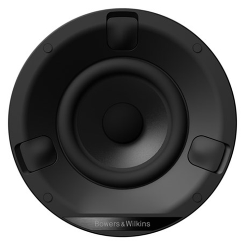 B&W In-Ceiling Speaker - Hi-Fi Centre