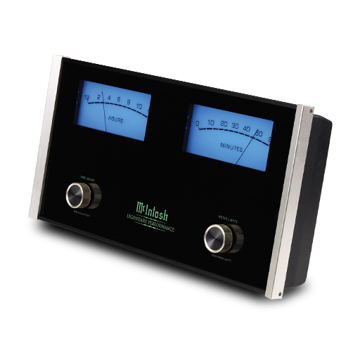 McIntosh MCLK12 Clock - Hi-Fi Centre