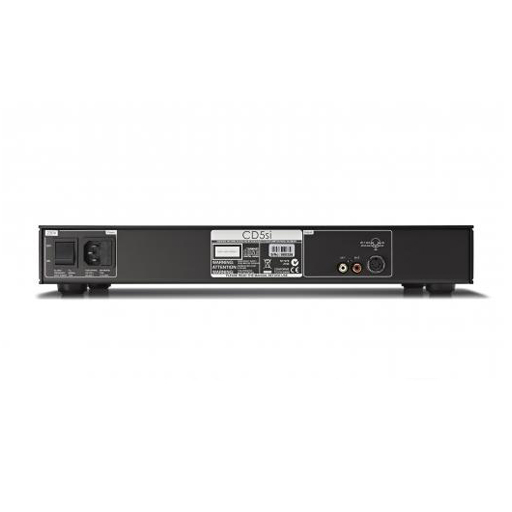 Naim CD5 si CD player - Hi-Fi Centre