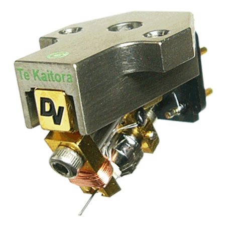 Clearaudio Talisman V2 Gold MC Phono Cartridge