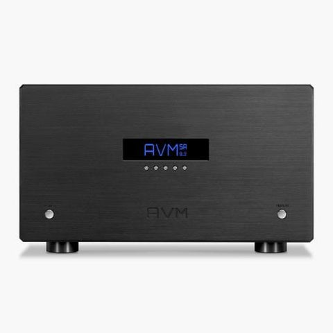 AVM SA 8.3 2 X 250 Watts Power Amplifier