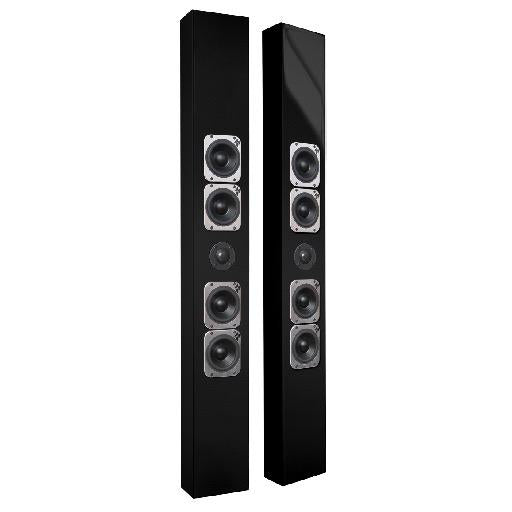 Totem Tribe V Design On-Wall Speaker