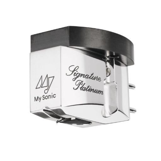 My Sonic Lab Signature Platinum Low Ooutput Phono Cartridge