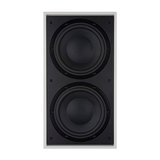 B&W ISW4 In-Wall Subwoofer - Hi-Fi Centre