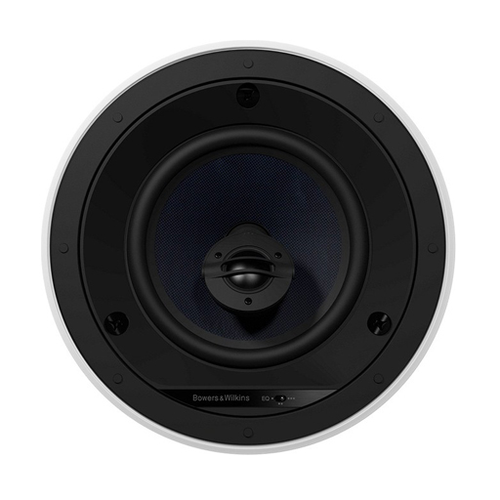 B&W CCM662 In-Ceiling Speaker - Hi-Fi Centre
