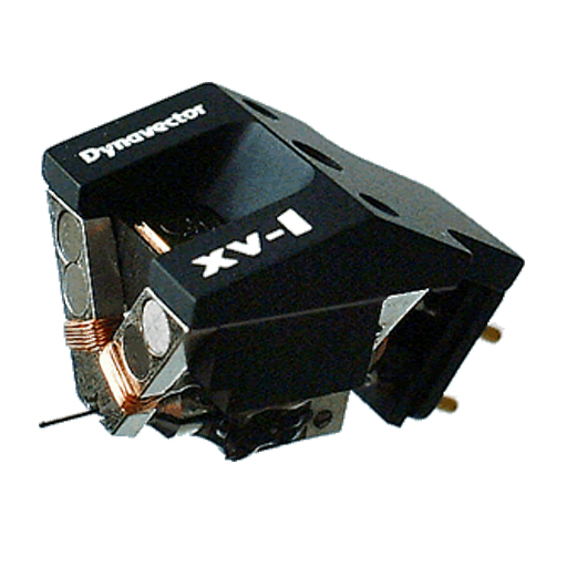 Dynavector DV DRT XV - 1S Low Output MC Cartridge - Hi-Fi Centre