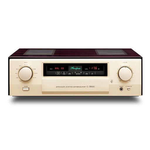 Accuphase C3900 Precision Preamplifier