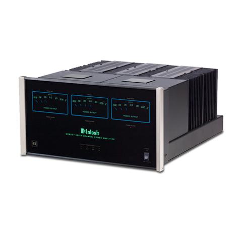 McIntosh MC-303 Power Amplifier