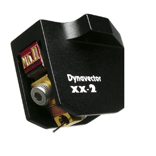 Dynavector DVXX-2 MK II Low Output Moving Coil Cartrdge - Hi-Fi Centre