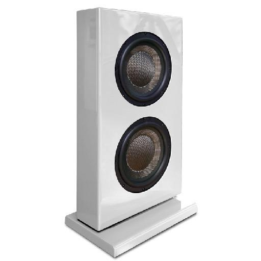 "Totem Tribe Sub (Double 8"") Subwoofer"