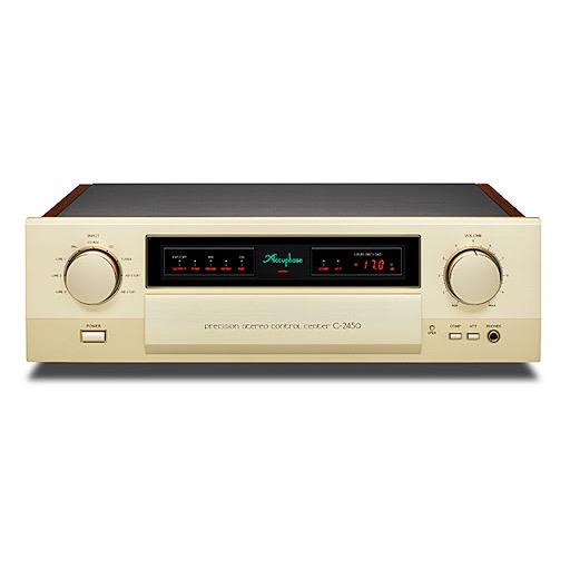Accuphase C2450 Precision Preamplifier
