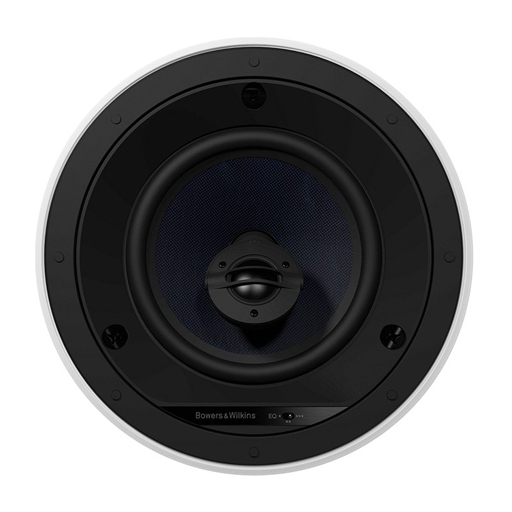 B&W CCM684 In-Ceiling Speaker - Hi-Fi Centre
