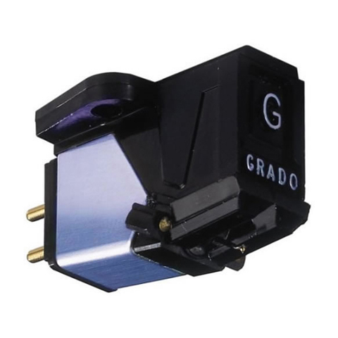 Grado Black MM Phono Cartridge - Hi-Fi Centre
