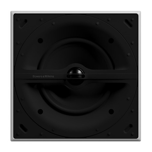 B&W CCM664 In-Ceiling Speaker - Hi-Fi Centre