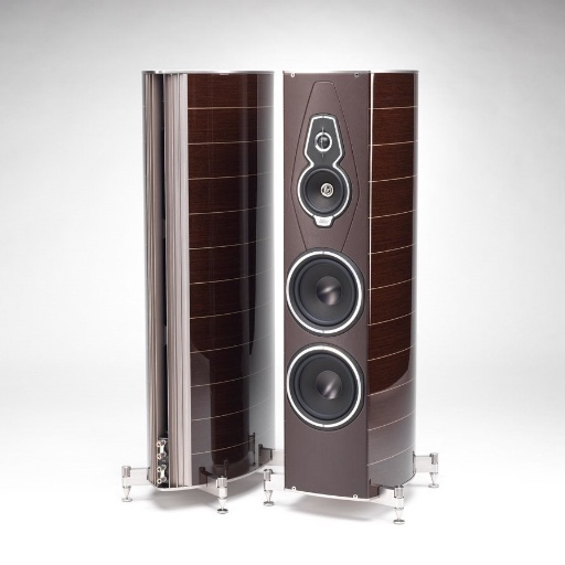Sonus Faber Amati Tradition Reference Speaker - Hi-Fi Centre