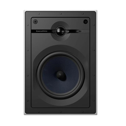 B&W CWM652 2 Way in- Wall Speaker - Hi-Fi Centre