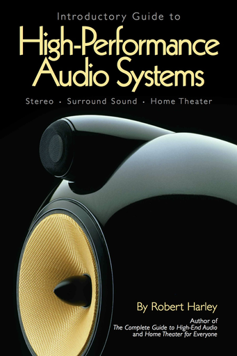Absolute Sound Introductory Guide To High Performance Audio Systems - Hi-Fi Centre