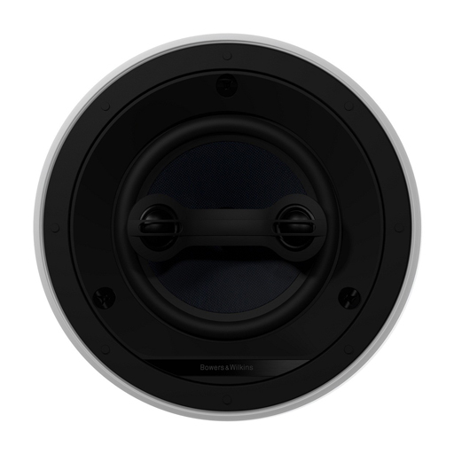 B&W CCM664SR In-Ceiling Speaker - Hi-Fi Centre