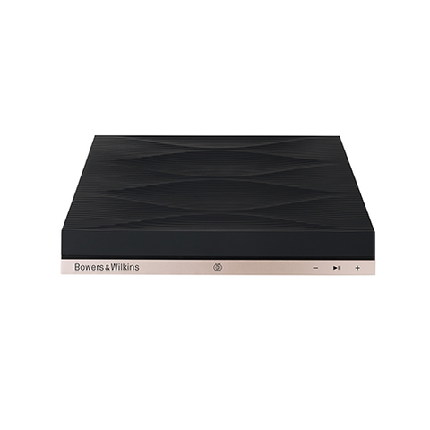 Bowers & Wilkins Formation Audio Hub