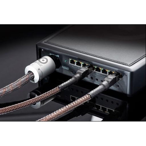 Ansuz PowerSwitch Network Switch