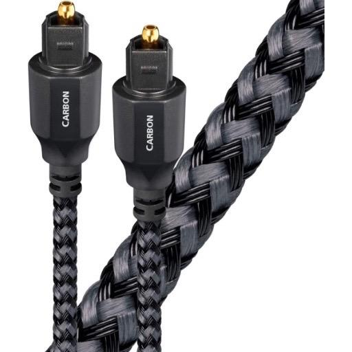 Audioquest Carbon Optical Cable