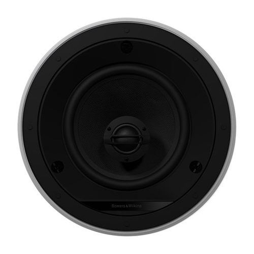 B&W CCM665 In-Ceiling Speaker - Hi-Fi Centre