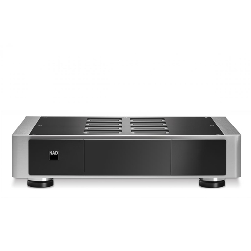 NAD M22 Master Series Power Amplifier - Hi-Fi Centre