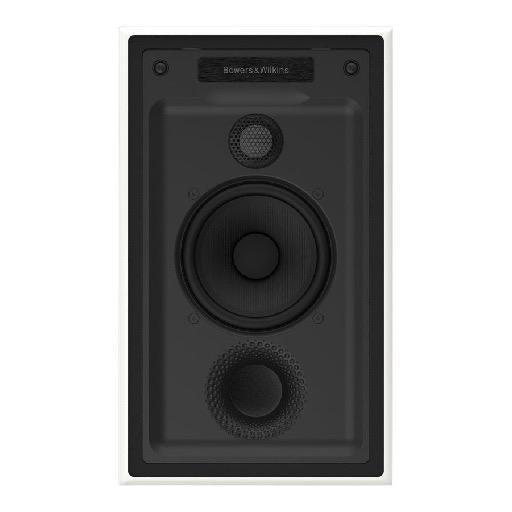 B&W CWM7.5S2 In-Wall Speaker
