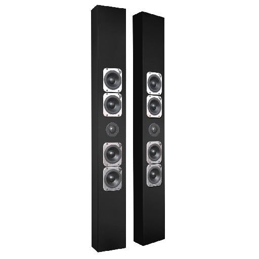 Totem Tribe V On-Wall Speaker