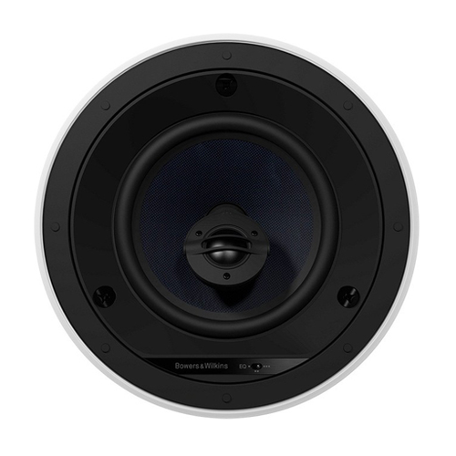 B&W CCM663 In-Ceiling Speaker - Hi-Fi Centre