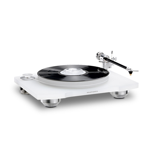 Marantz TT-15S1 Turntable - Hi-Fi Centre