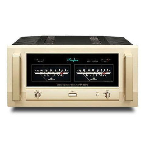 Accuphase P7300 Stereo Power Amplifier