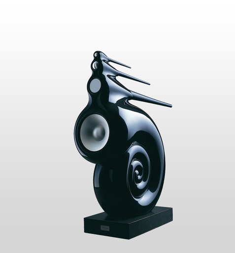B&W Nautilus 4 Way Active Speaker - Hi-Fi Centre