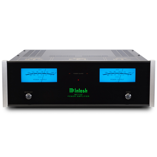Mcintosh MC-152 Stereo Amplifier - Hi-Fi Centre