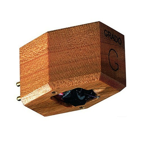 Audio Note IO Gold MC Phono Cartridge