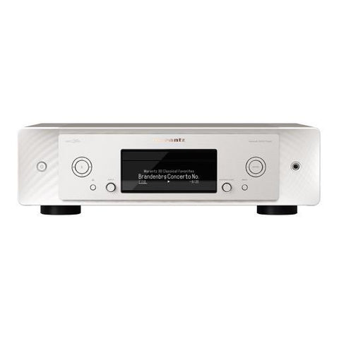 Marantz SACD30N CD Player/DAC