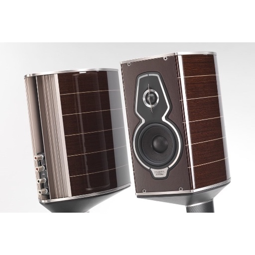 Sonus Faber Guarneri Tradition Reference Speakers - Hi-Fi Centre