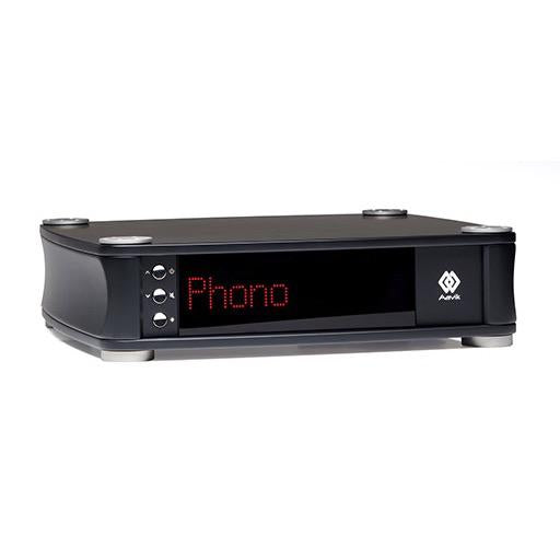 Aavik Acoustics R-280 MC Phono Preamp
