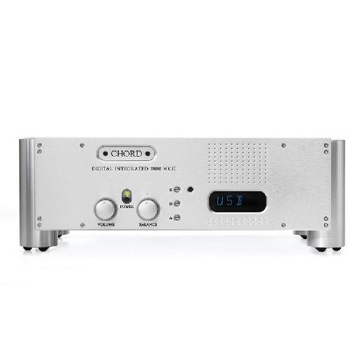 Chord CPM-2800 MK II Integrated Amplifier