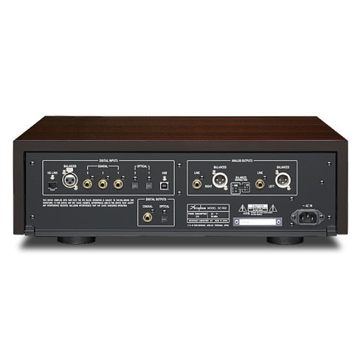 Accuphase DC950 Precision DAC