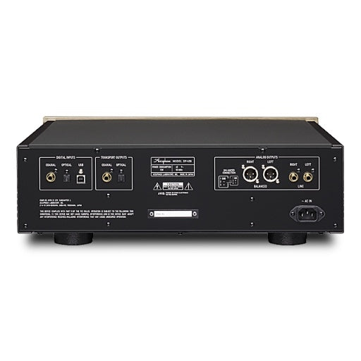 Accuphase DP430 CD Player/DAC/Preamp