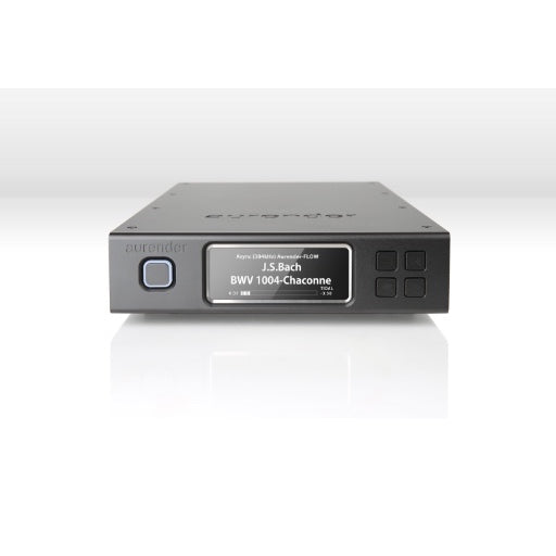 Aurender N100H Music Server/Streamer