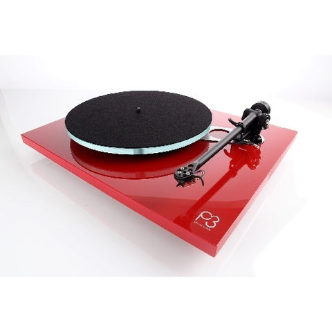 Rega Planar 3 Turntable with Elys II Cartridge