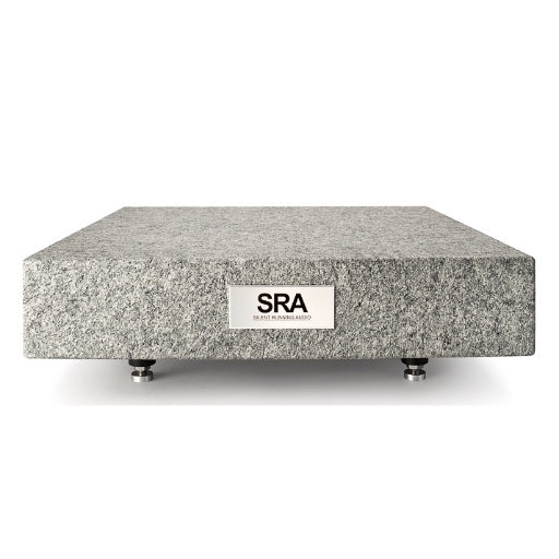 SRA VR Series Isolation Base